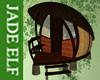 [JE] WoodElf  Hut