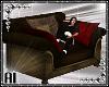 *Winter* Single Sofa
