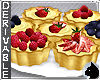!Berry Tarts Assorted