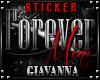 GiA[STK] - Forever Mine