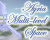 Ayria Multi-level Space