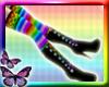 (Ð) Rainbow Baby ~ Boots