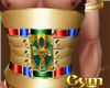 Cym Pharaoh Chestplate