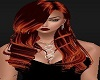 Reddish Brown Hair