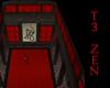 T3 Zen Passion Ryu Dojo