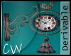 .CW.LOGI-Clock DER