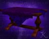 Altar Table, Royal