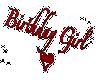 {RR} Birthday Girl Sign