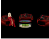 Master Chair Set