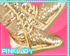 <P>Bling Uggs Gold