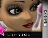 [V4NY] Tyra LipRing