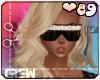 !N! Beyonce 17 blonde