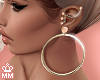 mm. Alice Earrings