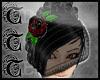 TTT Rose Veil ~Red Dia2
