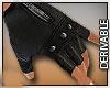 Hands Nails Gloves
