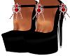 Black Ruby Stiletto
