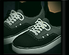 FDZ x Vans Grey/black x2