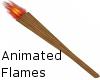 Animated Tiki Torch