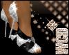 WCD souledge silver heel