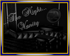 ...The Night...vanity