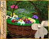 I~Easter Egg Basket
