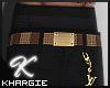 LV x Original Jeans
