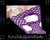[KAO]PunkCorset-Purp
