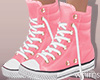 Babe Sneakers Pink