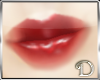 D� cranberries lips