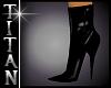 TT*Black Ankle Fantasy