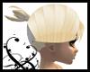 Light Blonde Pug