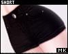 金. Black Jeans