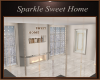 CBA: Sparkle Sweet Home