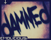 Damned Sign M/F
