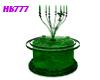 HB777 CE TableCandelabra