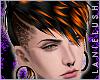 LL* Punk Hair Halloween