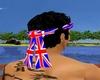 UK Headband