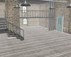 Industrial Loft Apartmnt