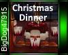 [BD]ChristmasDinner