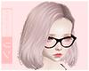 ☪ Glasses Black ☆