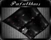 Pk-Dark Bunny Cuffs