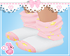 🐭 Sweet Dreams Sock