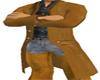 :) Cowboy Duster Coat