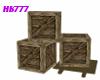 HB777 CLT Love Crates V3