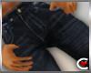 *SC-Fever Jeans M