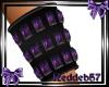 *RD* Purple Black Left