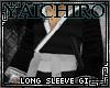Long Sleeve Gi [M]