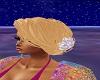 Vera Swim hair