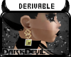 DarkDerivable Earrings