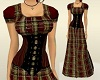 TF* Celtic Plaid Outfit